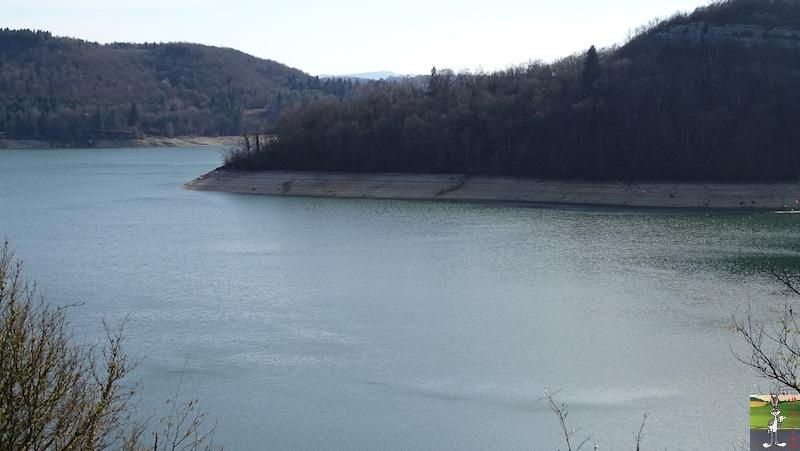 2019-02-23 : Lac de Vouglans (39) et Lac de Chalain (39) 2019-02-23_lacs_02