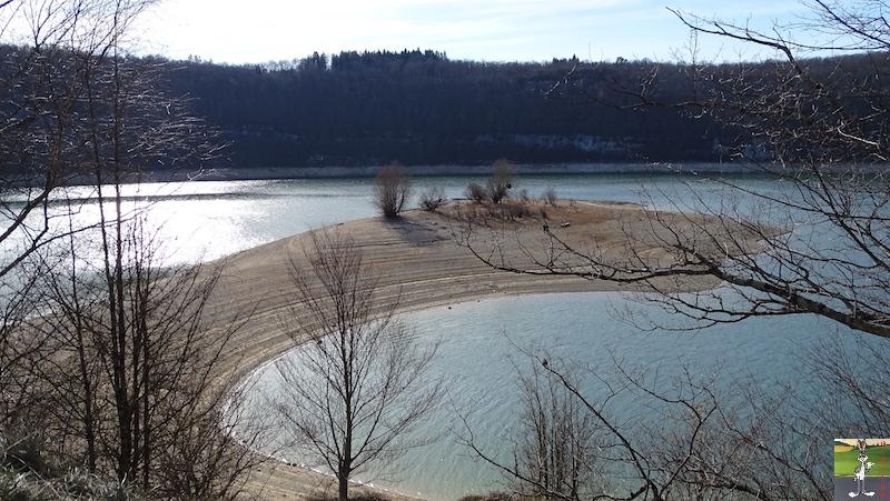 2019-02-23 : Lac de Vouglans (39) et Lac de Chalain (39) 2019-02-23_lacs_08