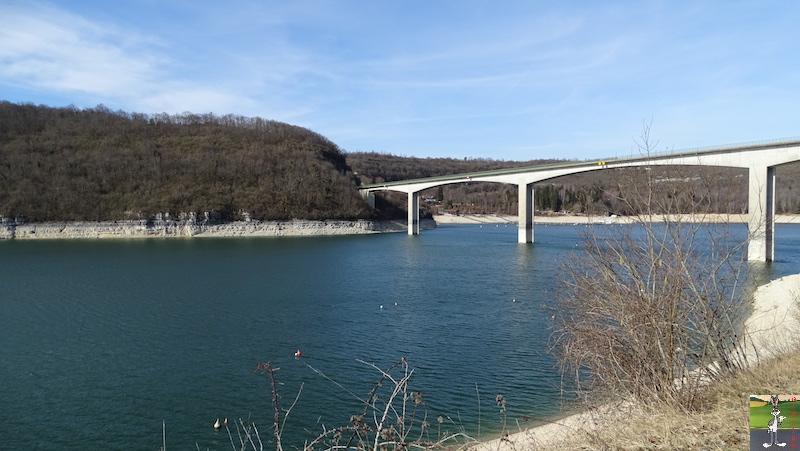 2019-02-23 : Lac de Vouglans (39) et Lac de Chalain (39) 2019-02-23_lacs_09