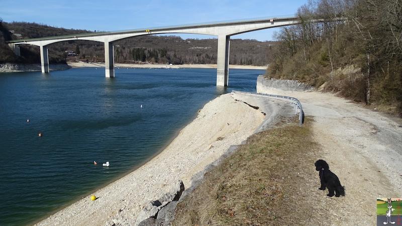 2019-02-23 : Lac de Vouglans (39) et Lac de Chalain (39) 2019-02-23_lacs_10