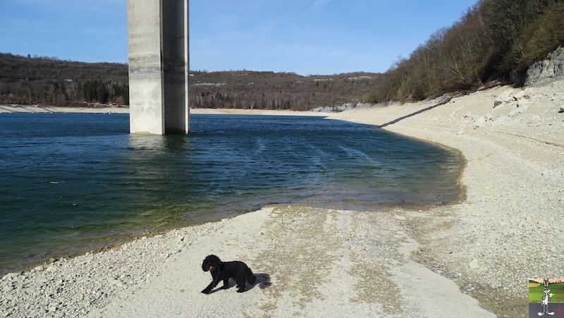 2019-02-23 : Lac de Vouglans (39) et Lac de Chalain (39) 2019-02-23_lacs_12
