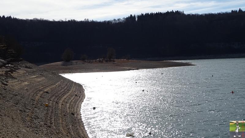 2019-02-23 : Lac de Vouglans (39) et Lac de Chalain (39) 2019-02-23_lacs_16