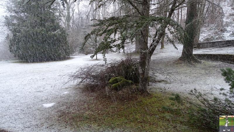 2019-03-17 : Rebelotte, retour de la neige à La Mainmorte (39) 2019-03-17_re_neige_01