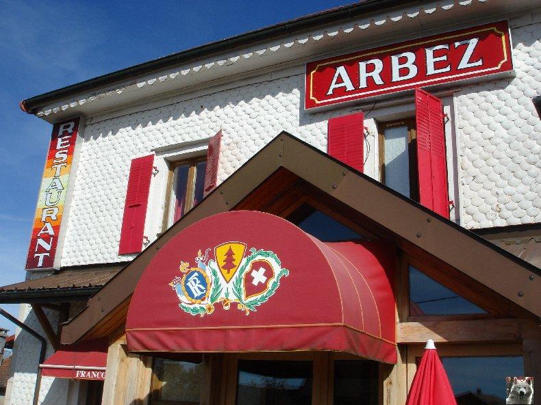 Connaissez-vous l'Arbézie? 001