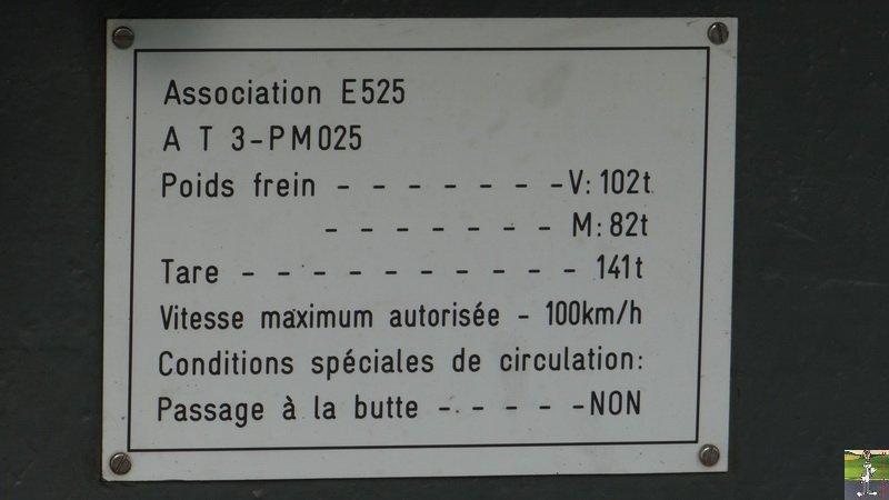 [GE - CH] 2014-09-13 : Matériel ancien chez ABB Sécheron 009