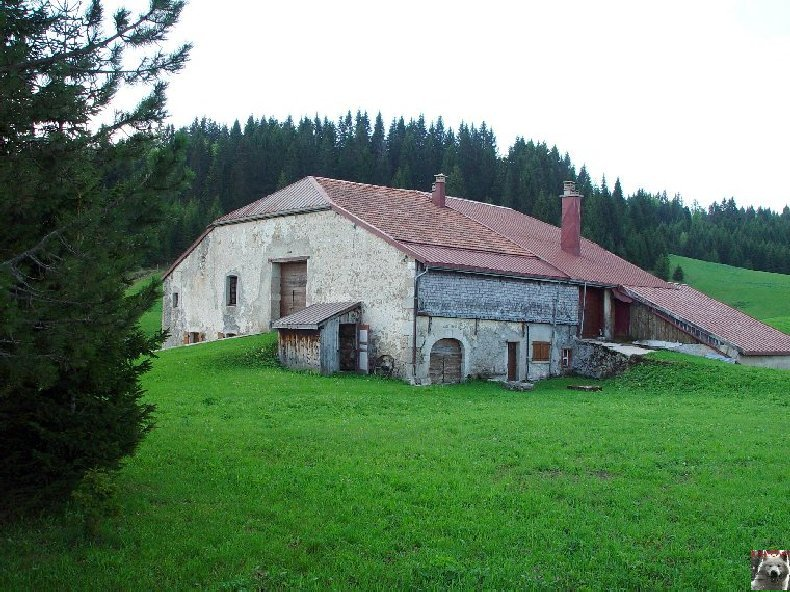 La Ferme du Haut-Jura 0012