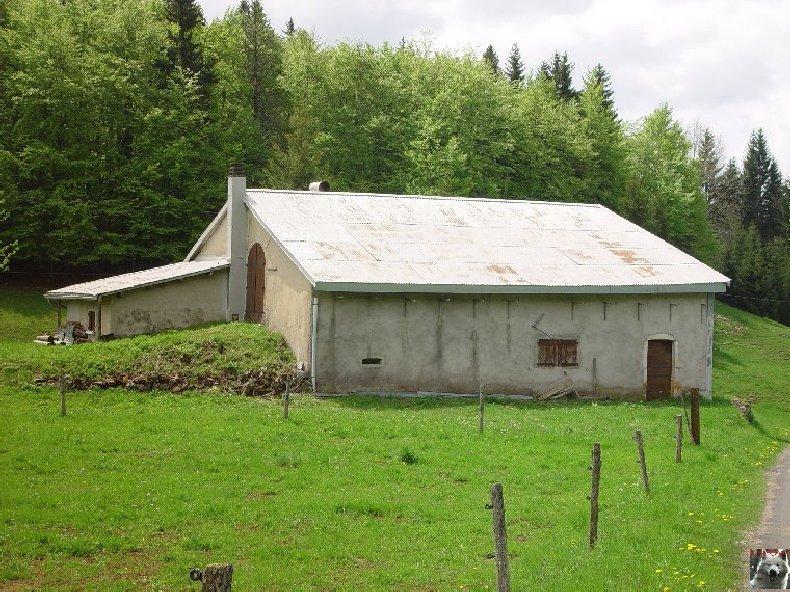 La Ferme du Haut-Jura 0020