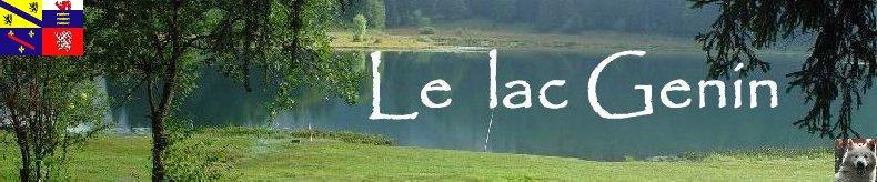 Le Lac Genin (01) Logo