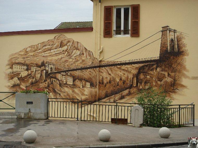 Les Fresques Murales - Saint-Claude (39) - 03-07-2007 0007
