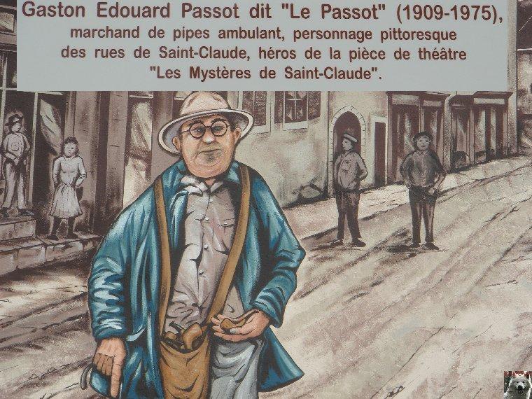 Les Fresques Murales - Saint-Claude (39) - 03-07-2007 0020
