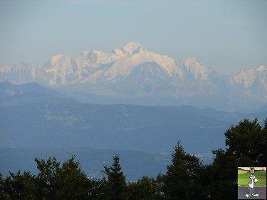 Le toit des Alpes vu du col de La Givrine (VD) - août 2008 0002