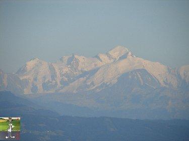 Le toit des Alpes vu du col de La Givrine (VD) - août 2008 0004