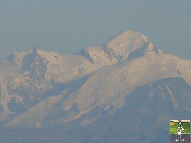 Le toit des Alpes vu du col de La Givrine (VD) - août 2008 0005