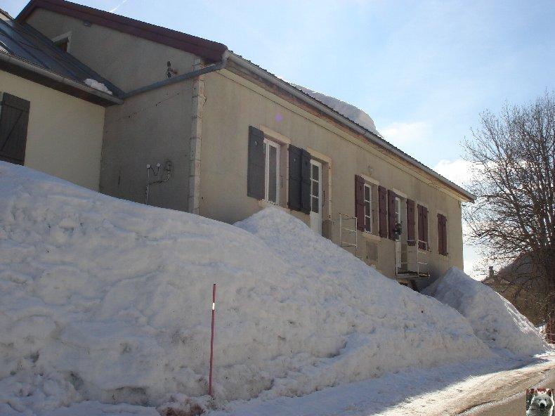 31 mars 2009 à Haut-Crêt 2009-03-31_a