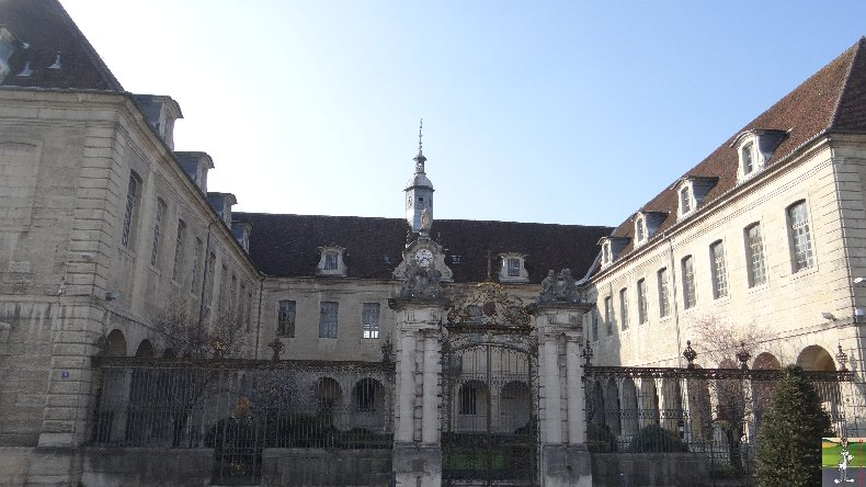 L'apothicairerie de l'Hôtel Dieu de Lons le Saunier- 7 mars 2014 001