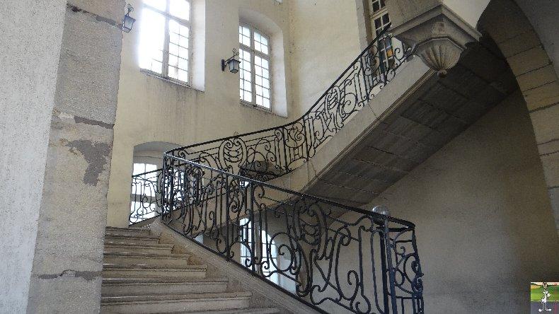 L'apothicairerie de l'Hôtel Dieu de Lons le Saunier- 7 mars 2014 005