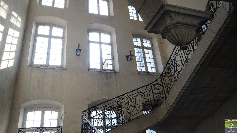 L'apothicairerie de l'Hôtel Dieu de Lons le Saunier- 7 mars 2014 006