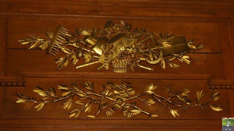 L'apothicairerie de l'Hôtel Dieu de Lons le Saunier- 7 mars 2014 023