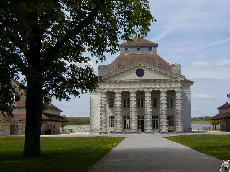 Saline royale d'Arc et Senans (25) 0005