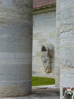 Saline royale d'Arc et Senans (25) 0022