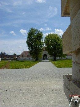 Saline royale d'Arc et Senans (25) 0023