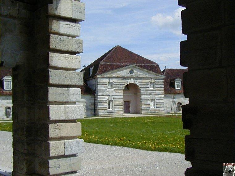 Saline royale d'Arc et Senans (25) 0032