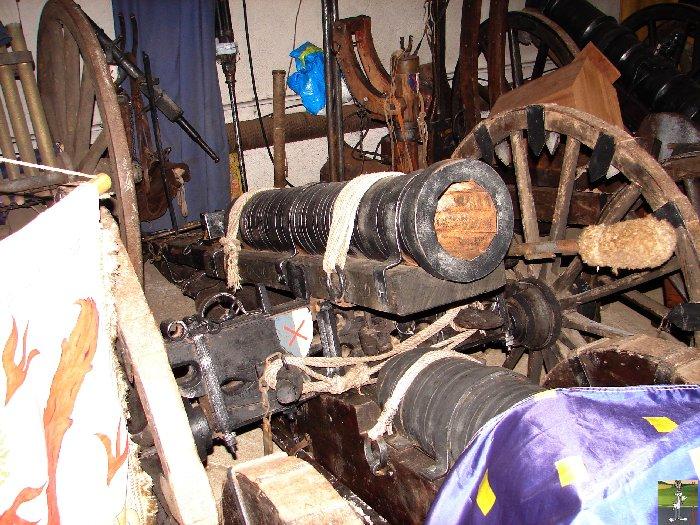 Armédia - La Machine à remonter le temps -Morez- 17/06/2008 0002
