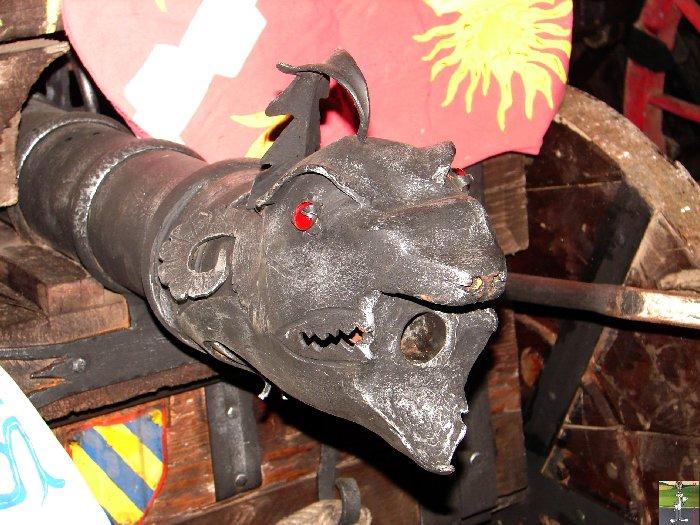 Armédia - La Machine à remonter le temps -Morez- 17/06/2008 0003