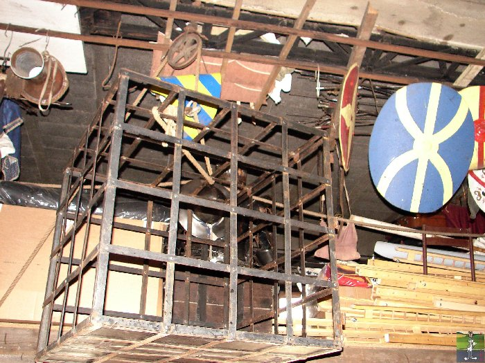Armédia - La Machine à remonter le temps -Morez- 17/06/2008 0004