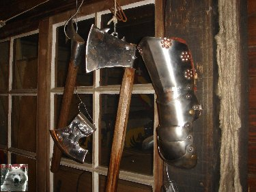 Armédia - La Machine à remonter le temps -Morez- 17/06/2008 0008