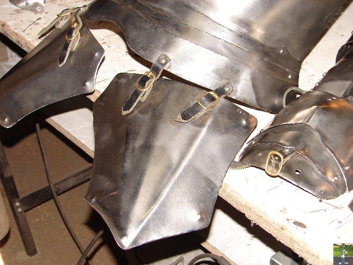 Armédia - La Machine à remonter le temps -Morez- 17/06/2008 0023