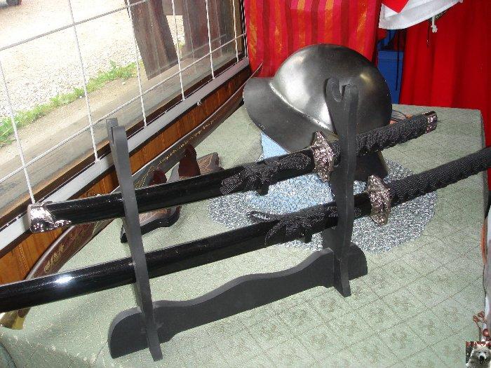 Armédia - La Machine à remonter le temps -Morez- 17/06/2008 0044