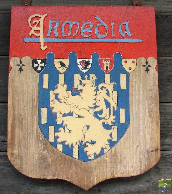 Armédia - La Machine à remonter le temps -Morez- 17/06/2008 0045