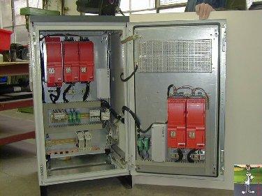 2008-01-27 : Chaveriat Robotique - Moirans en Montagne (39) 0002