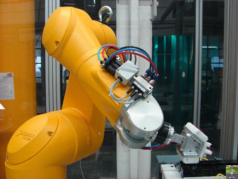 2008-01-27 : Chaveriat Robotique - Moirans en Montagne (39) 0004