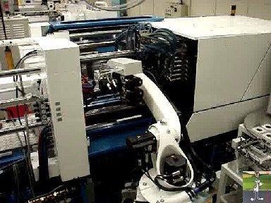 2008-01-27 : Chaveriat Robotique - Moirans en Montagne (39) 0005