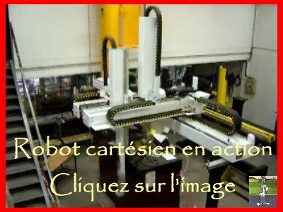 2008-01-27 : Chaveriat Robotique - Moirans en Montagne (39) V1