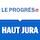 Loup Blanc est parti Le_progres_haut-jura