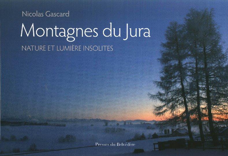 Montagnes du Jura - Nicolas Gascard Gascard_01
