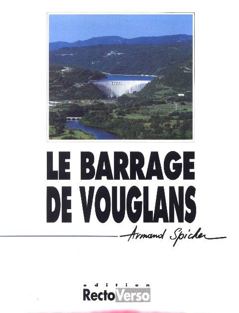 Le Barrage de Vouglans - Armand Spicher Barrage_vouglans_01
