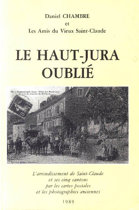 Le Haut-Jura oublié - Daniel Chambre Haut-jura_oublie_01