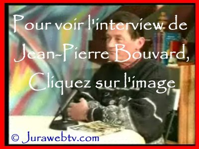 Mes années 50 à Saint-Claude - Jean-Pierre Bouvard - V1
