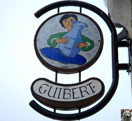 2006-12-12 : Bleu d'Enfer ou la Poterie Guibert à Lamoura (39) 0001