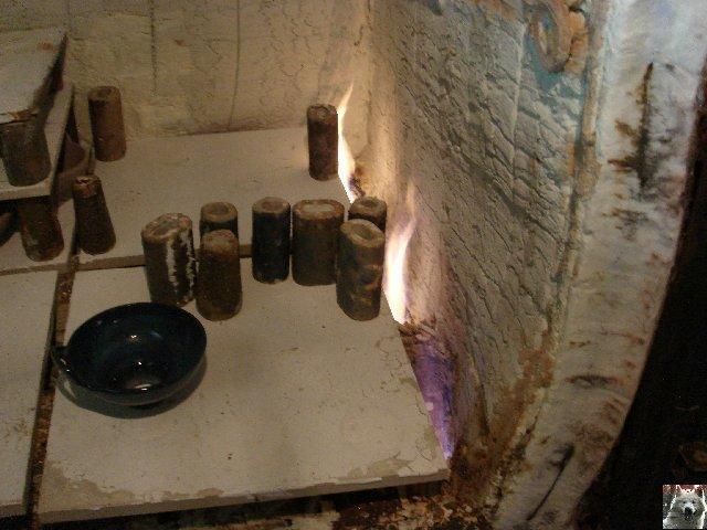 2006-12-12 : Bleu d'Enfer ou la Poterie Guibert à Lamoura (39) 0040