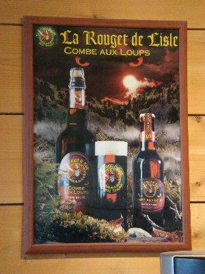 """La brasserie """"La Rouget de Lisle"""" Bletterans 0019"""