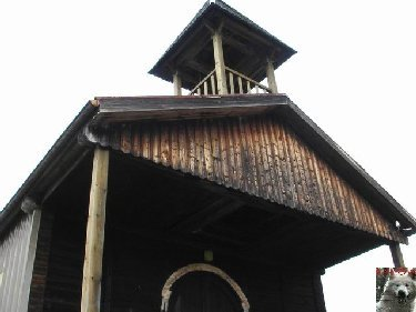008 - Les Molunes (39) La chapelle de Cariche 0002