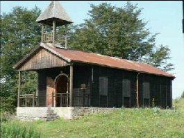 008 - Les Molunes (39) La chapelle de Cariche 0006