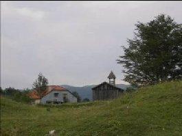 008 - Les Molunes (39) La chapelle de Cariche 0007