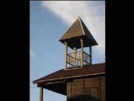 008 - Les Molunes (39) La chapelle de Cariche 0009