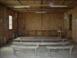 008 - Les Molunes (39) La chapelle de Cariche 0010